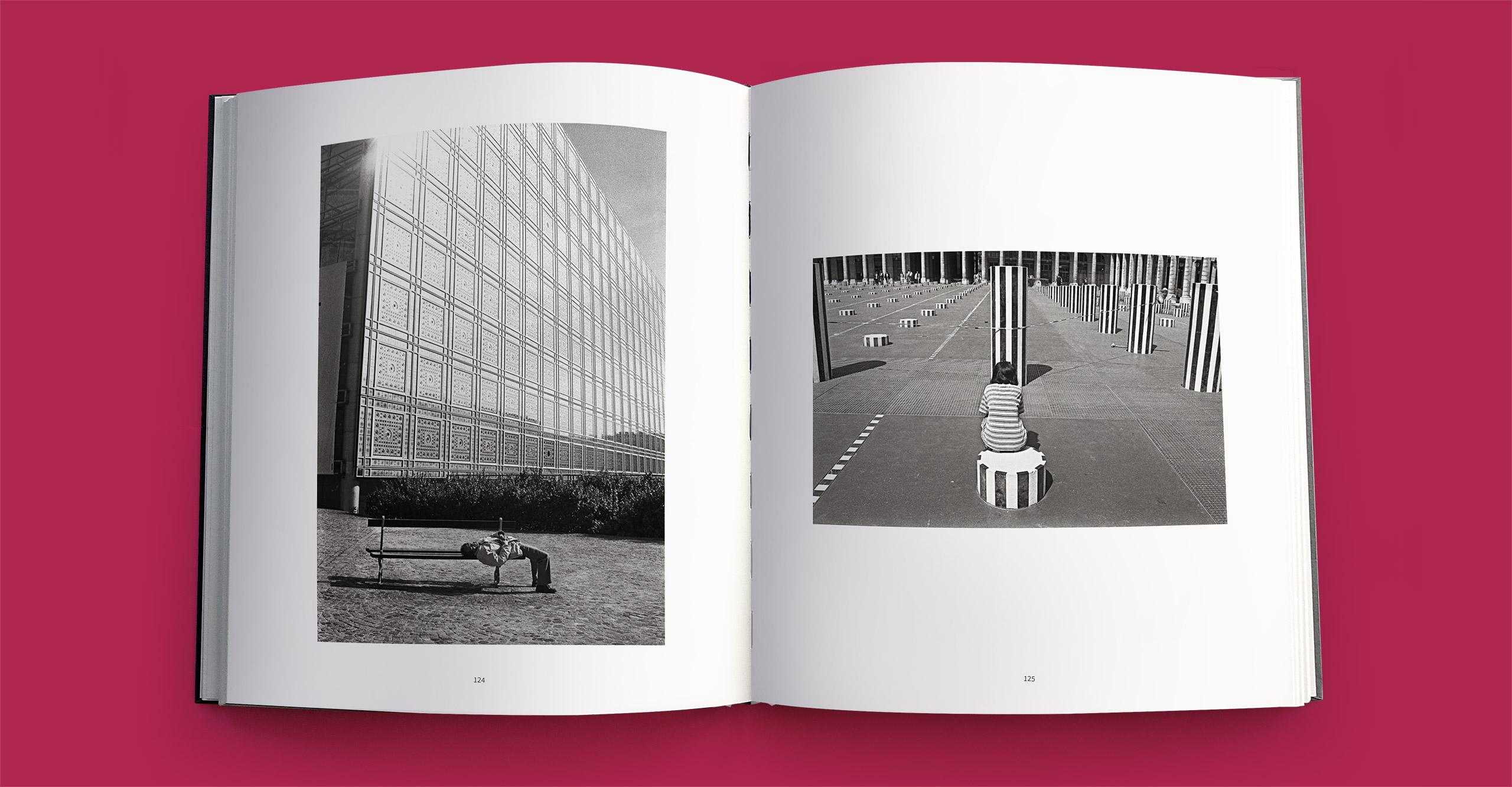 François Lartigue - Une ville, des vies - Paris, 1963-2013